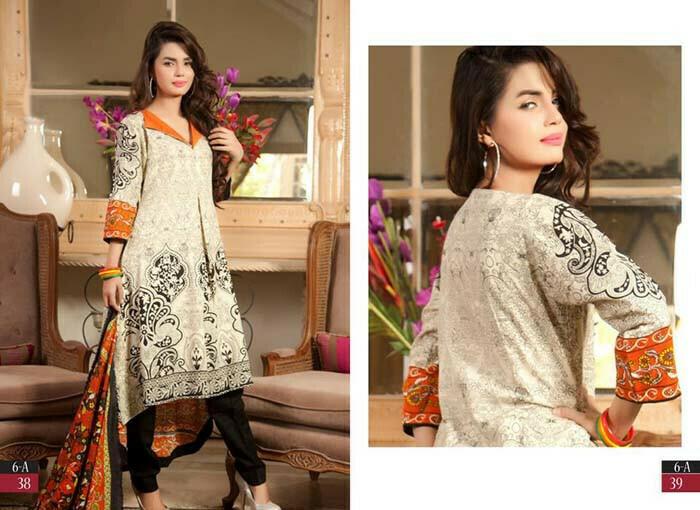 Best Winter Khaddar Shawl Collection 2014-2015 by Shariq Textiles (2)