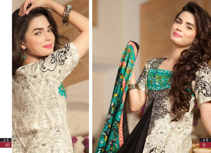Khaddar shawl collection 2014-2015 by Shariq Textile (9)