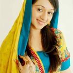 Latest Mehndi Dresses Designs For Girls 2014 2015 (4)