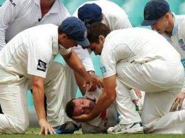 Phillip Hughes - ESPN Cricinfo WIki Picture Bios