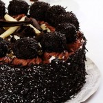 chocolate cake recipie