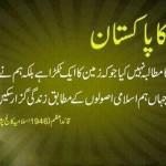 pakistan's founder quaid e azam wallpaper and pics