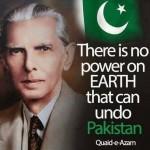 Quaid e Azam muhammad ali jinnah quotes and wallpapers