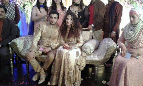 Annie khalid 2nd marriage Pics