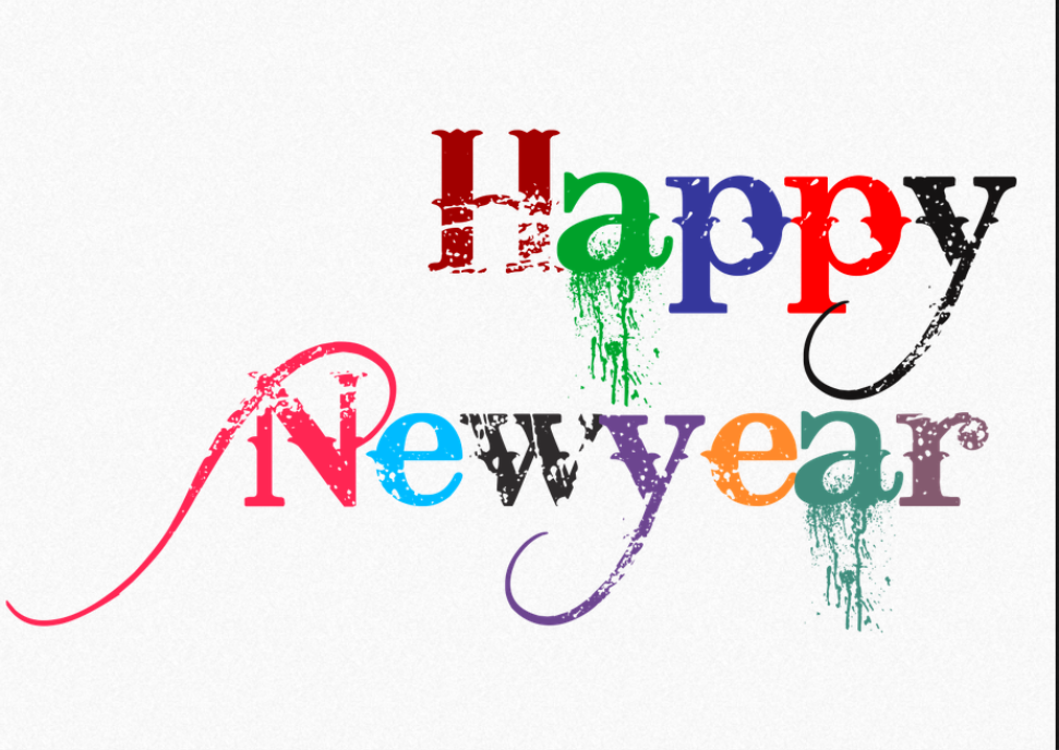 Happy New Year Wallpapers And Greetings (2)