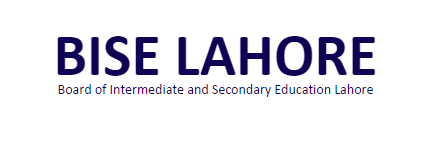 BISE Lahore Matric Board Online Admission