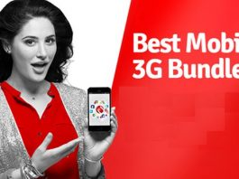 Mobilink-3G-internet pacakges 2018 with details