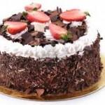 Strawbary Cake Recipe