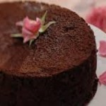 Chocolate Flavour Cake