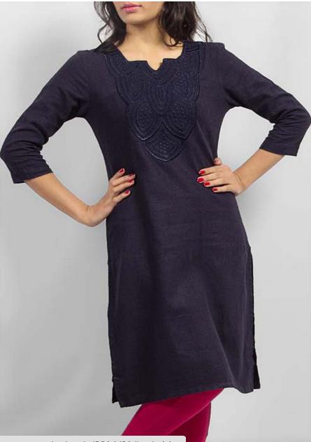 Kurta Designs For Ladies