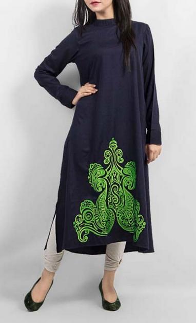 Generation Brand kurta Collection 2014