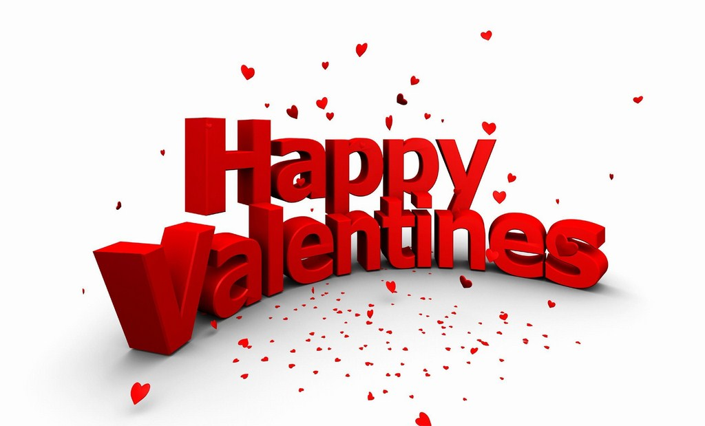 valentine day wallpapers & sms