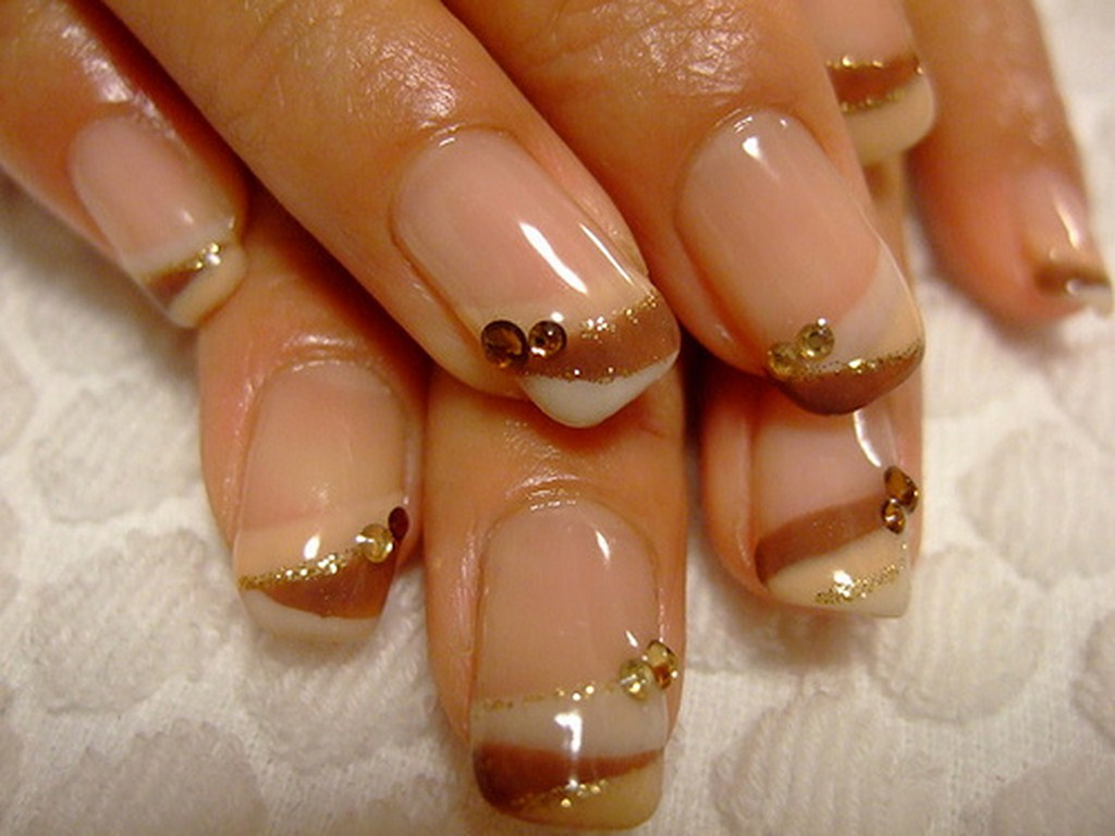 beautiful nails art ideas & photos