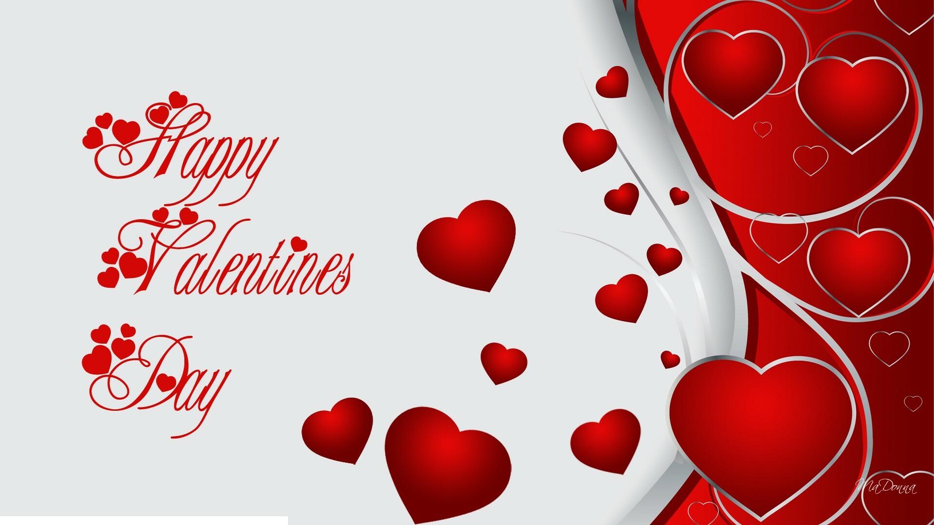 happy valentine day messeges