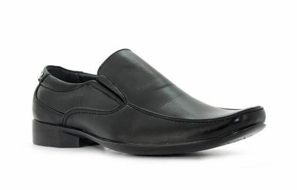 black colour shoes for men
