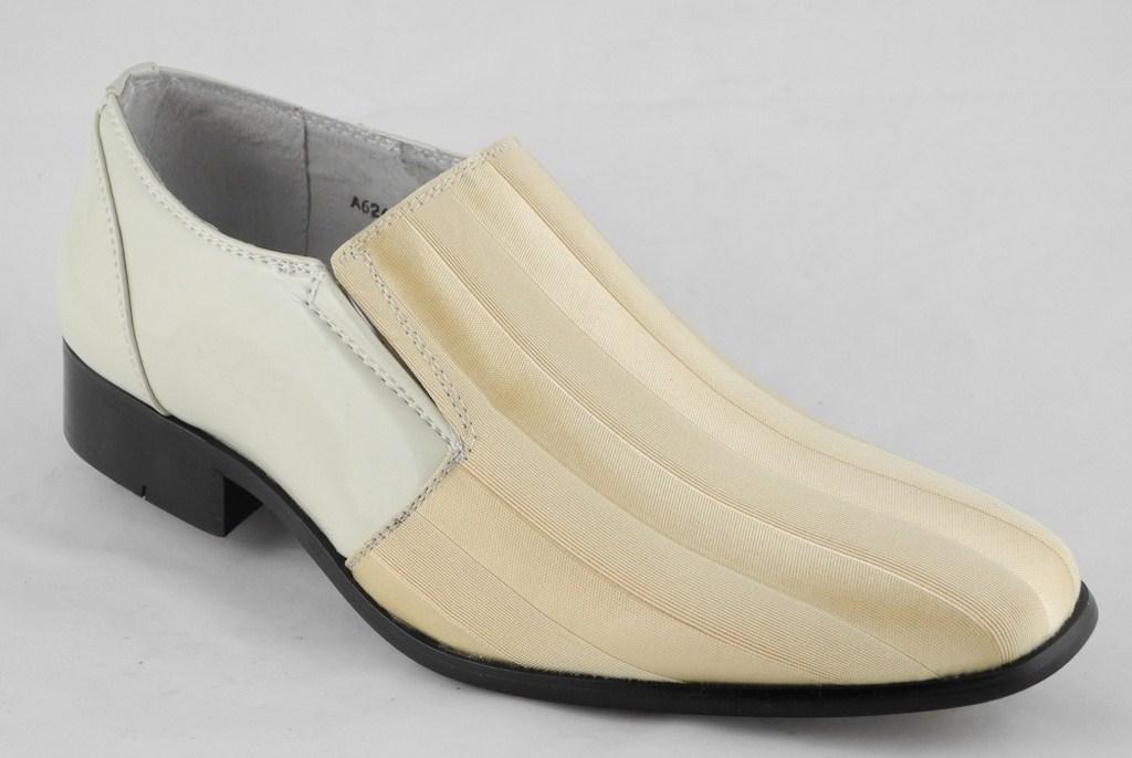 white colour shoes for men