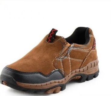 jogging shoes by servis