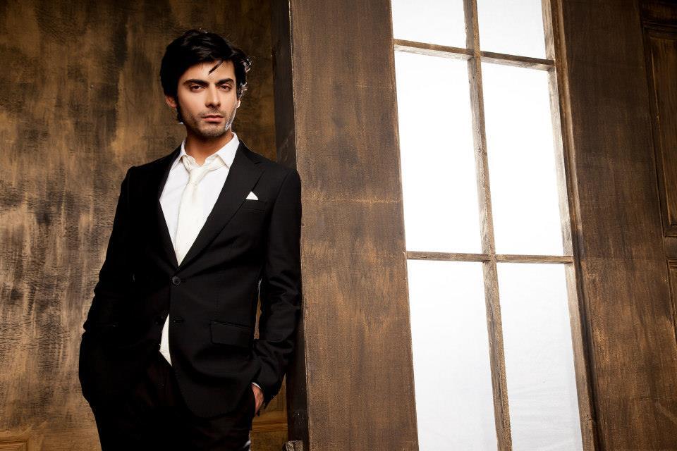 fawad khan model