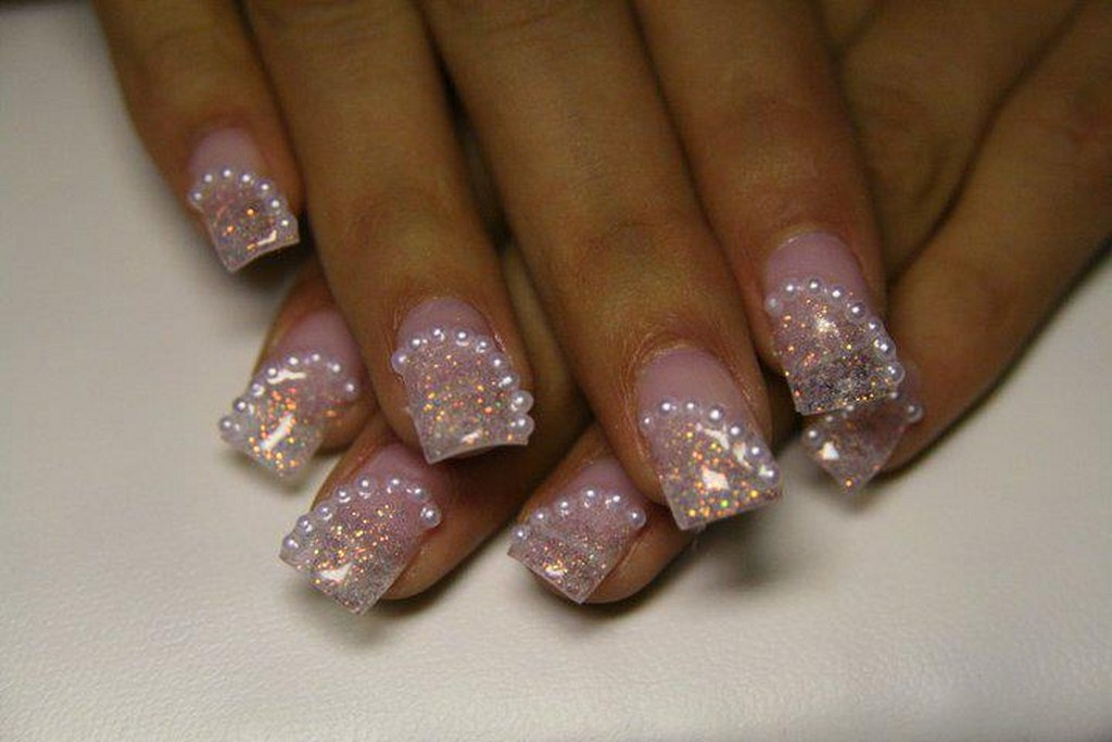 healthy nails tips