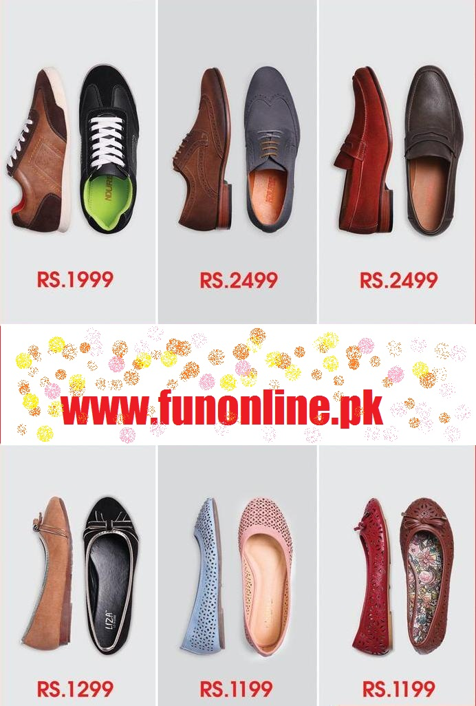 servis shoes prices