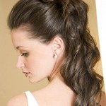 curly Hair styles For ladies