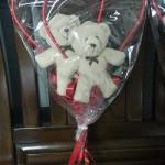 teddy bear gift for valentine day 2015