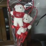 little teddy bear gifts for girls & boys