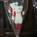 little teddy bear gifts for girls & boys