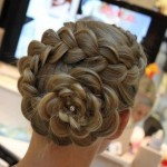 beautiful hair styles for young girls