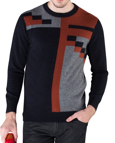 stylish sweater designs for men
