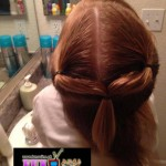younger girls hair styles