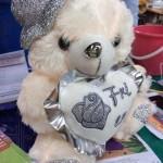 teddy bear gift for girls
