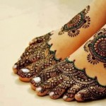 foot mehndi designs 2015 latest