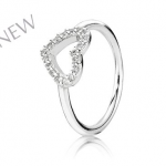 beautiful ring gift for girls on valentine day