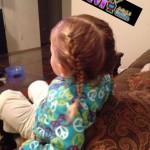 latest hair styles for girl children