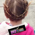 children haircut & hairstyles