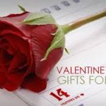 valentine day gifts for bf & gf