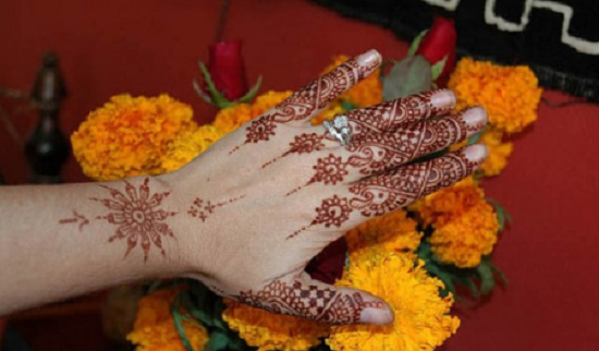 mehndi styles for girls women, ladies