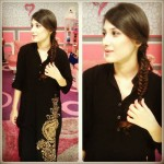 black colour dress girls hot photos