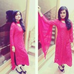 pink colour pakistani girls photos