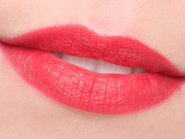 pink colour lips