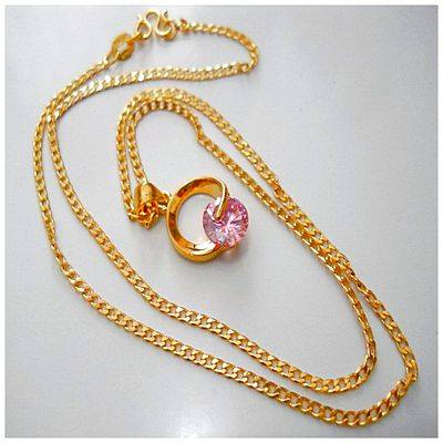 gold chain rates in pakistan