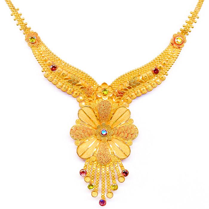 Latest-Best-Gold-Jewellery-Designs-2014-in-pakistan