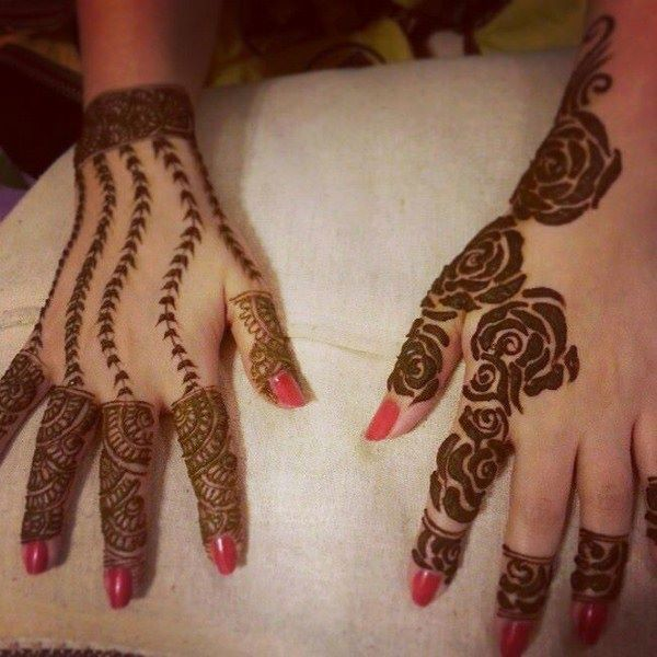 mehndi designs 2015 for hands