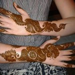mehndi designs latest 2015 for women