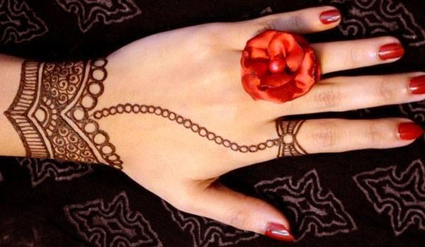 new & latest mehndi deisgns 2017 for girl