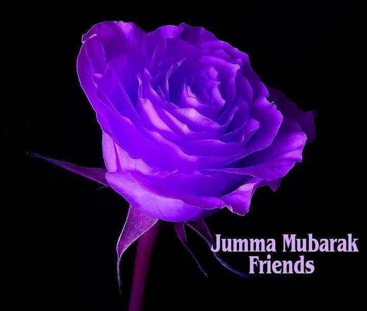 jumma mubarik friends wallpapers