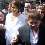 Ayyan Ali's pictures