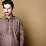 Bonanza-Eid-Kurta-Shalwar-2014-For-Men-webstudy.pk