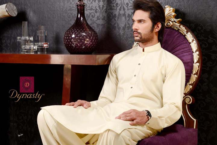 Gul Ahmed EID UL FITR Kurta Collection For MEN'S-webstudy.pk